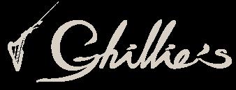 Ghillie's Logo