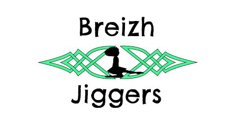 Breizh Jiggers Danse irlandaise Tours Ghillie's Irish and Folk music