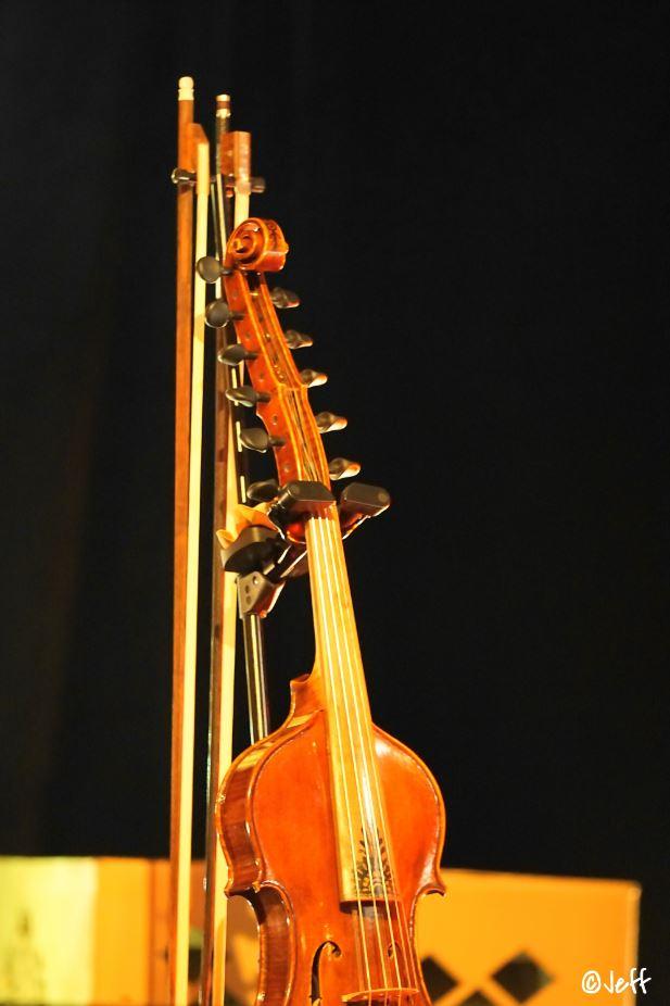 Concert Ghillie's Irish and Folk music ©Jeff